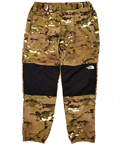 THE NORTH FACE MOUNTAIN WIND PANTS