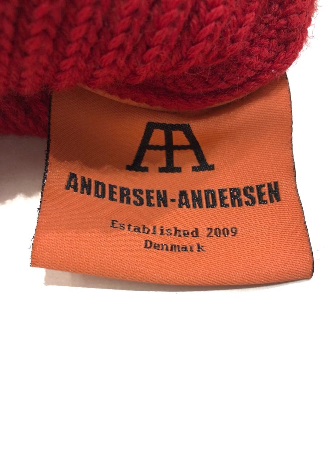 Andersen Andersen