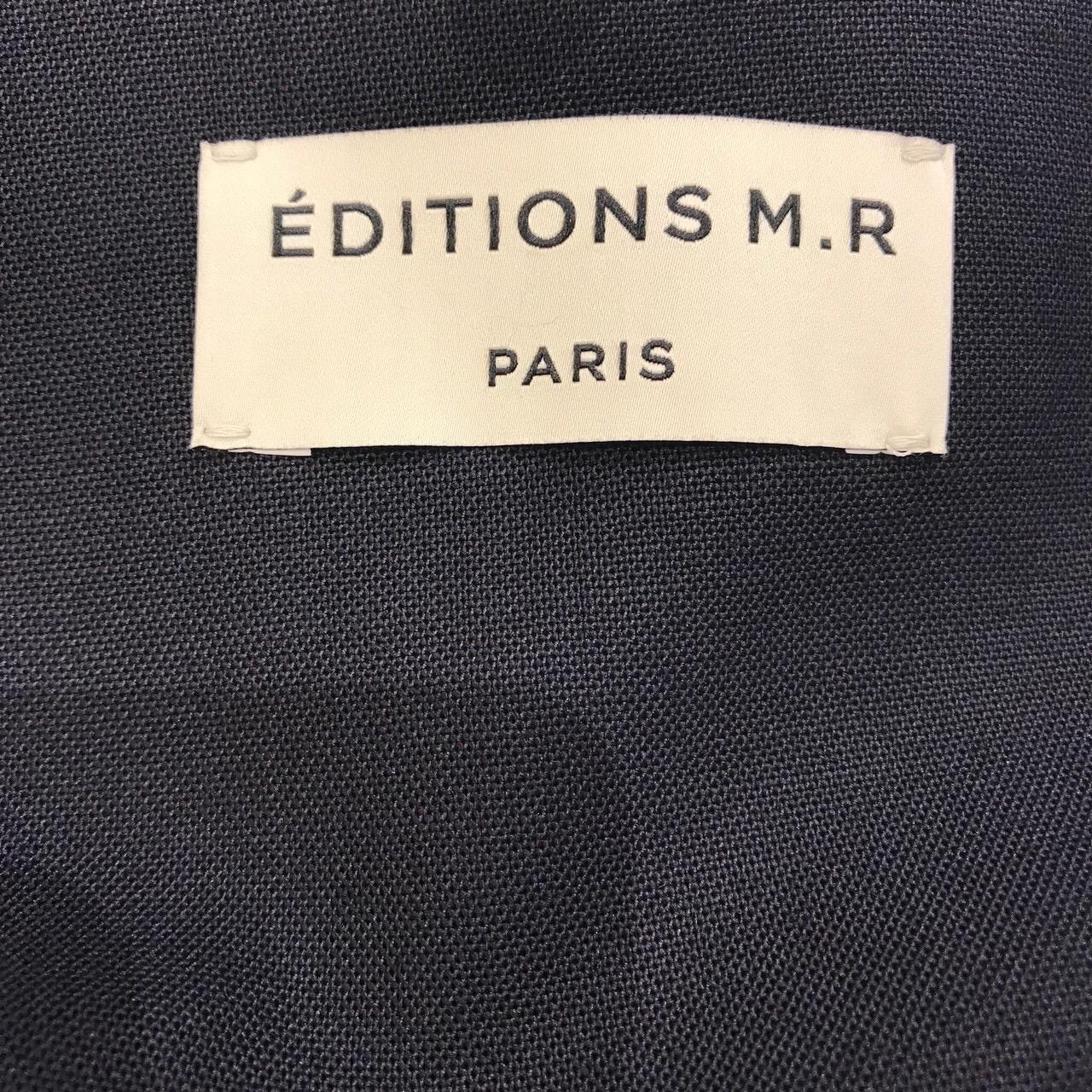 Editions M.R