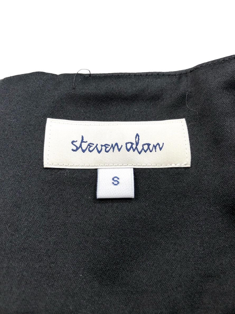 Steaven Alan