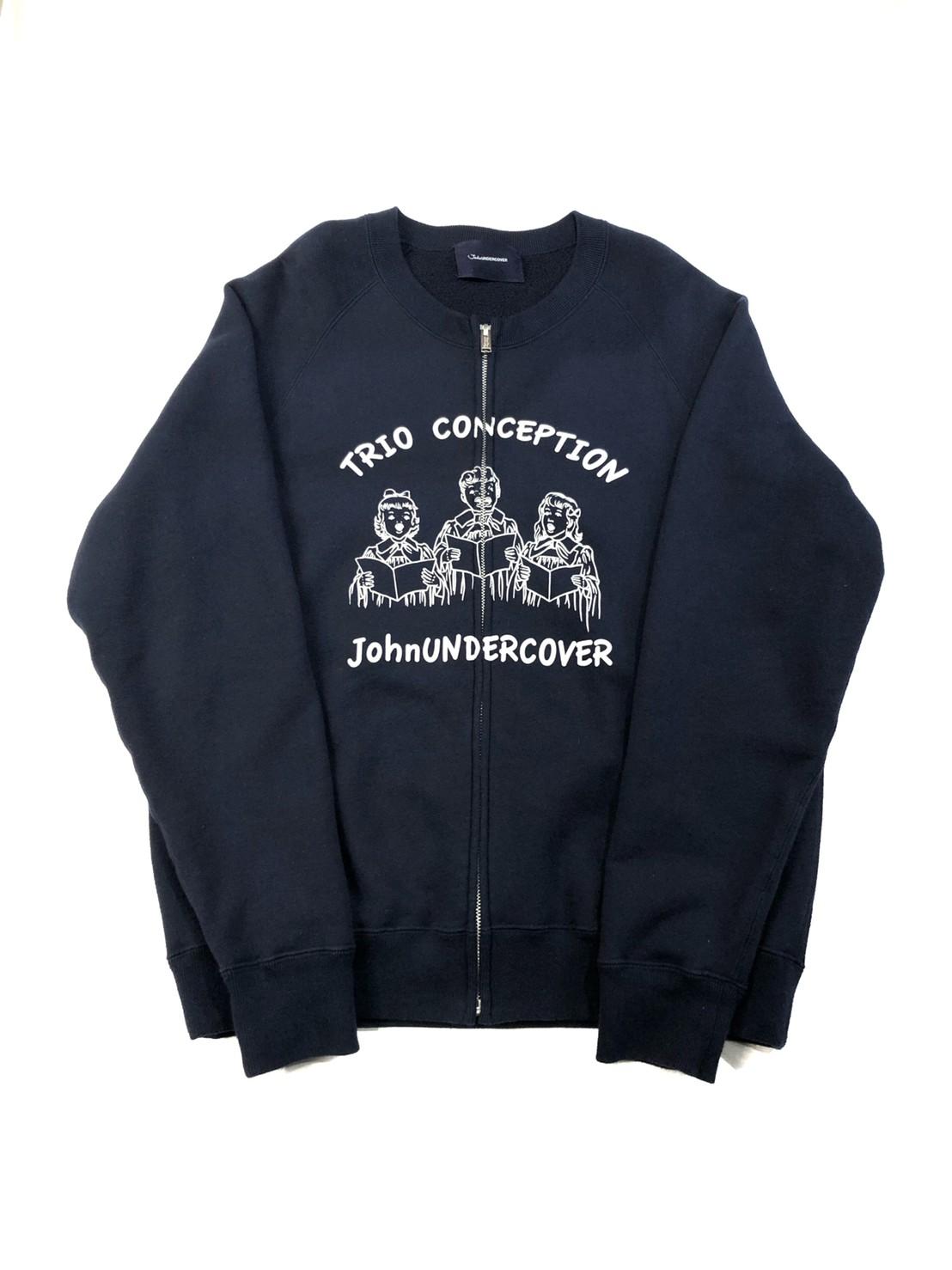 John UNDERCOVER